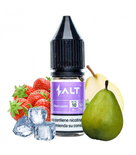 MERRY PEAR 10ML SALES 20MG - SALT BREW
