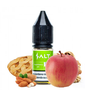 APPLEBERRY PIE 10ML SALES 20MG - SALT BREW