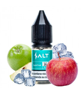 APPLE FROST 10ML SALES 20MG - SALT BREW