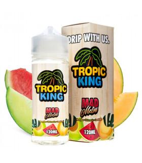 MAD MELON 100ML - TROPIC KING