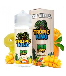 MAUI MANGO 100ML - TROPIC KING