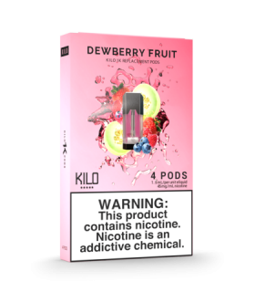 POD DEWBERRY FRUIT 20MG - KILO