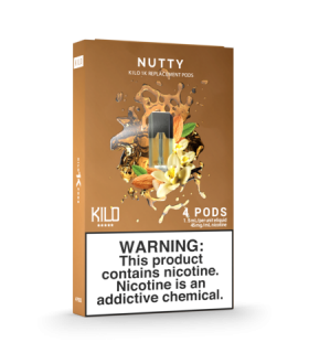 POD NUTTY 20MG - KILO