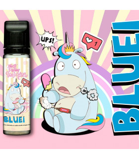 BLUEI 50ML - THE VAPING UNICORN