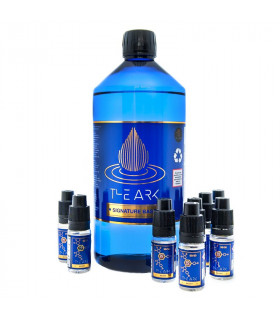PACK BASE 1000ML 3MG - THE ARK
