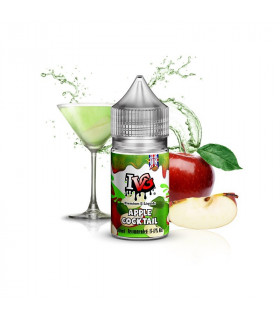 APPLE COCKTAIL AROMA 30ML - IVG