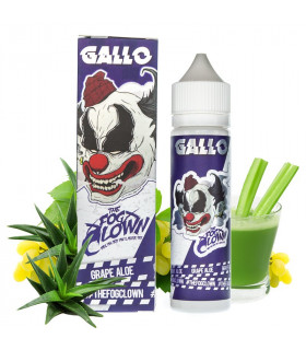 GALLO 50ML - THE FOG CLOWN