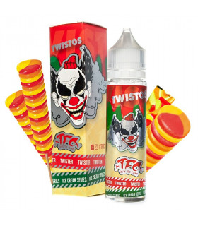 TWISTOS 50ML - THE FOG CLOWN