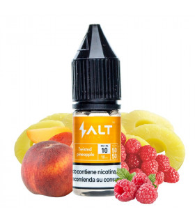 TWISTED PINEAPPLE 10ML SALES - SALT BREW