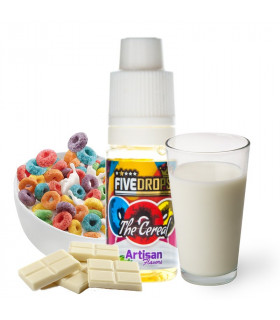 THE CEREAL AROMA 10ML - FIVE DROPS