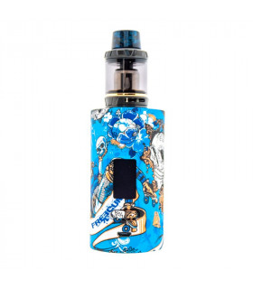 KIT PUMA 200W + HAWK 24MM - VAPORSTORM