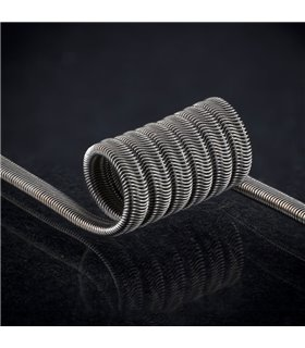 SINGLE 22 0.37OHM (2 UDS.) - CHARROCOILS