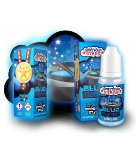 BLUE MAGIC 10ML - AMERICAN STARS