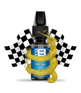 R&B TYPE (R.BULL) 10ML - TOB