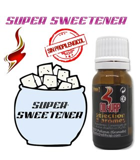 MOLÉCULA SUPER SWEETENER 10ML - OIL4VAP