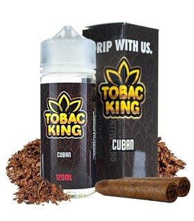 CUBAN 100ML - TOBAC KING