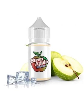 AROMA APPLE BREEZE 30ML - STEEP VAPORS