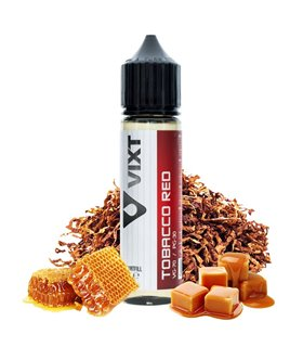 TOBACCO RED 50ML - VIXT