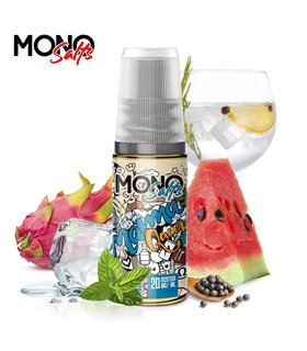 MAMMA QUEEN 10ML SALES - MONO SALTS