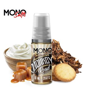 MONKEY ROAD 10ML SALES - MONO SALTS