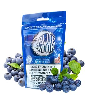 PACK BLUE MOON SALES 30ML - OIL4VAP