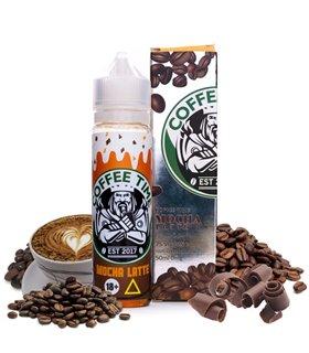 MOCHA LATTE 50ML - COFFEE TIME