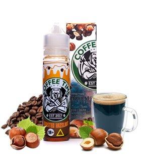 ROASTED HAZELNUT 50ML - COFFEE TIME