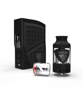Pro 200 kit - VGOD