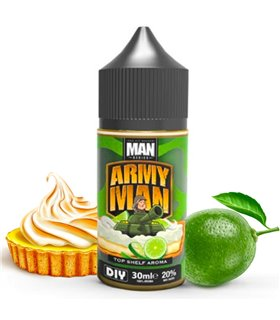 ARMY MAN AROMA 30ML - ONE HIT WONDER