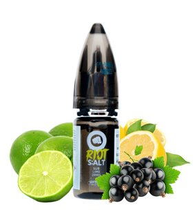 SUBLIME SALES 10ML - RIOT SQUAD SALT