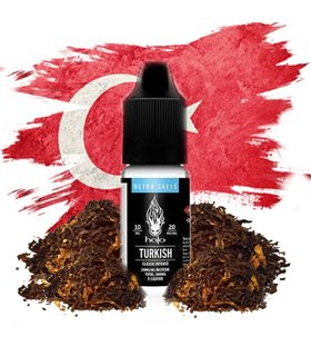 TURKISH TOBACCO SALES 10ML - HALO
