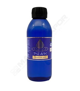 BASE 500ML SIN NICOTINA - THE ARK