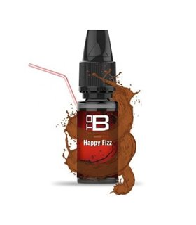 HAPPY FIZZ (COLA) 10ML - TOB
