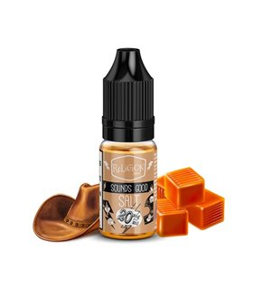 SOUNDS GOOD SALES 10ML - RELIGION JUICE