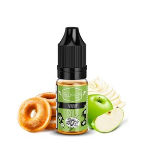 VRAAP SALES 10ML - RELIGION JUICE