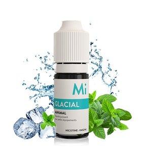 GLACIAL SALES 10ML - MINIMAL