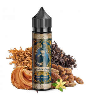 CARAMEL NUT TOBACCO TPD 50ML - BARRICK'S BREW