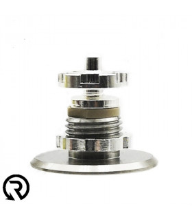Cabezal Reset 22x1mm v2 By Reset Mods