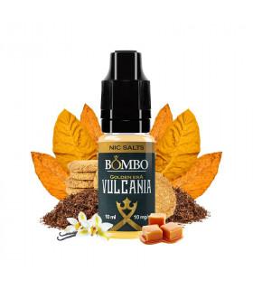 Vulcania - Golden Era Nic Salts by Bombo