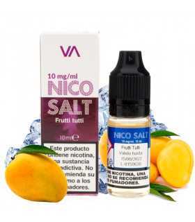 Frutti Tutti - Nico Salt by Innovation Flavours