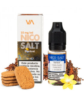 Stardust - Nico Salt by Innovation Flavours