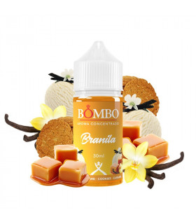 Aroma Branila 30ml - Bombo