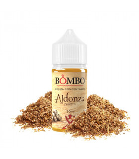 Aroma Aldonza 30ml - Bombo