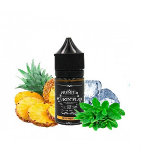 Fcukin' Flava - Freezy Pineapple 30ML