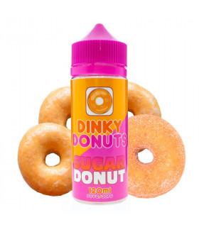 Sugar Donut 100ml - Dinky Donuts