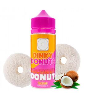 Coconut Donut 100ml - Dinky Donuts