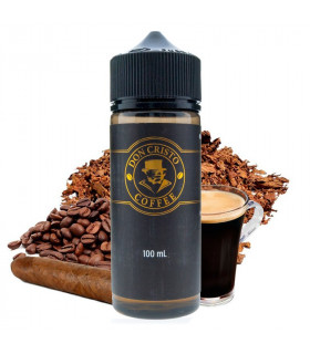 Don Cristo Coffee 100ml - Don Cristo