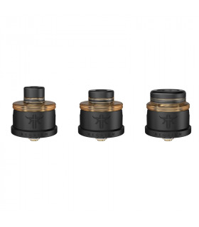 PREVENTA Requiem RDA 22ml by El Mono Vapeador - Vandy Vape