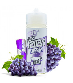 Purple Rain 100ml - UK Labs Energy