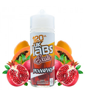 Pompay 100ml - UK Labs Exotic